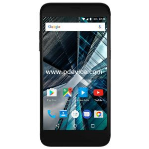 Archos 55 Graphite Smartphone Full Specification