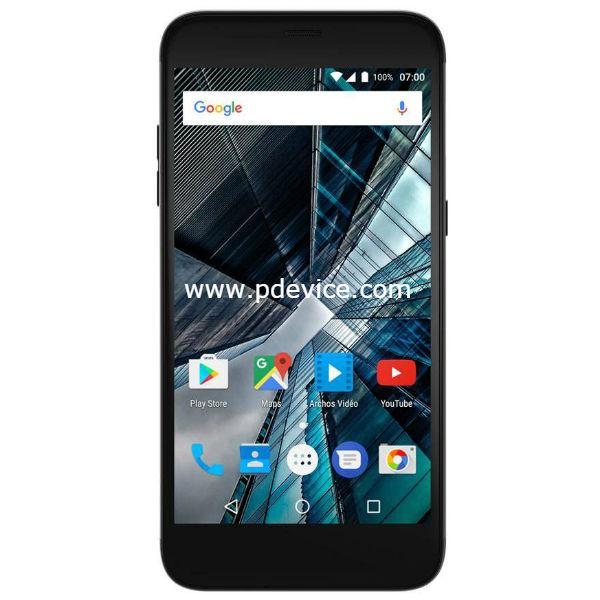 Archos 55 Graphite Smartphone Full Specification