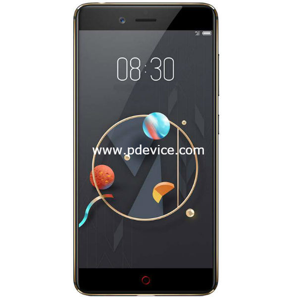 Archos Diamond Alpha Smartphone Full Specification