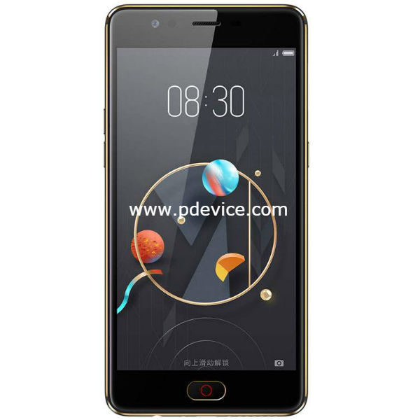 Archos Diamond Gamma Smartphone Full Specification