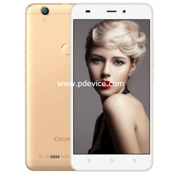 Doov A10 Smartphone Full Specification
