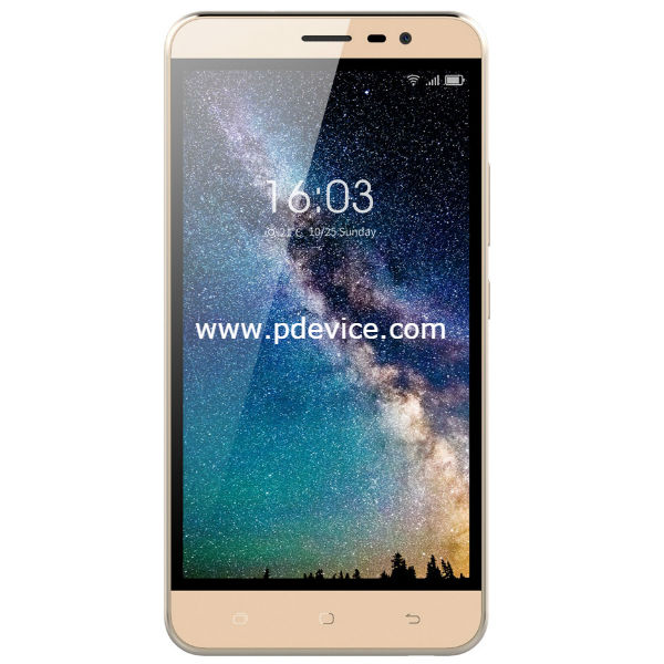 HiSense F22 Smartphone Full Specification