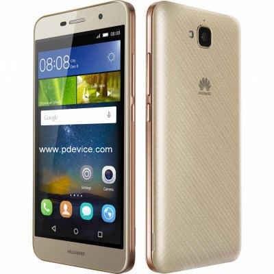 Huawei Y6 Pro (TIT-AL00) Smartphone Full Specification
