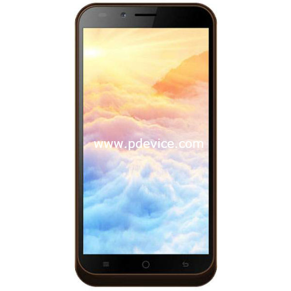 Karbonn Aura Note 2 Smartphone Full Specification