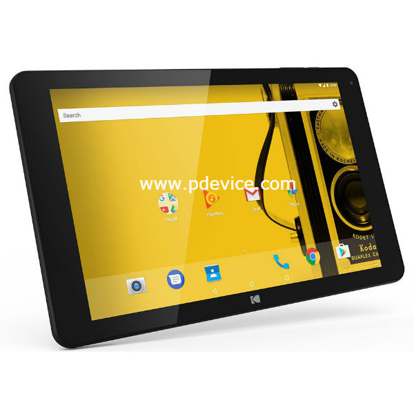 Kodak Tablet 7 Full Specification
