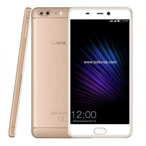Leagoo T5 Smartphone Full Specification