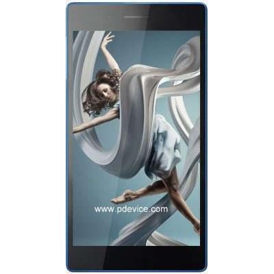 Lenovo TB3 730F Tablet Full Specification