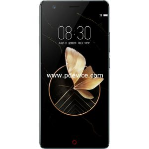 ZTE Nubia Z17 6GB 128GB Smartphone Full Specification
