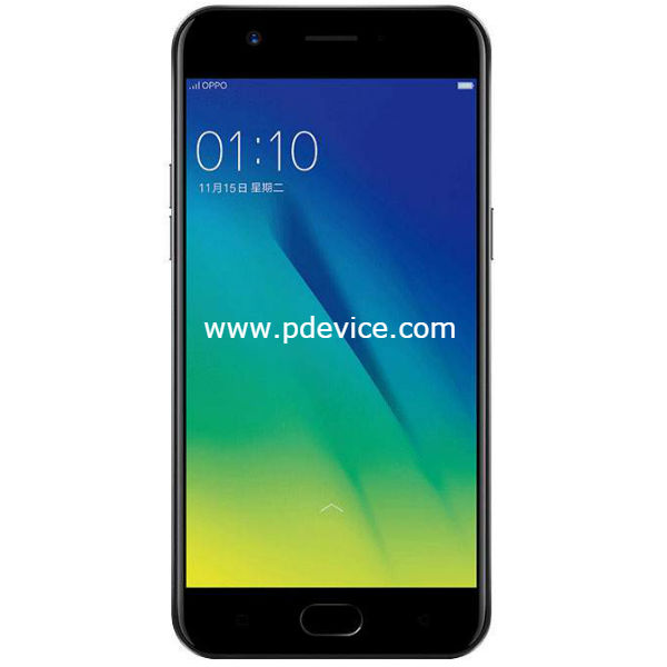 Oppo F3 Lite Smartphone Full Specification