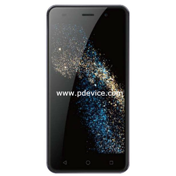 Panasonic Eluga WE Smartphone Full Specification