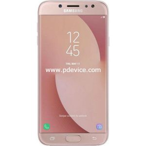 Samsung Galaxy J7 (2017) Smartphone Full Specification