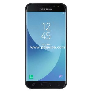Samsung Galaxy J7 Pro Smartphone Full Specification