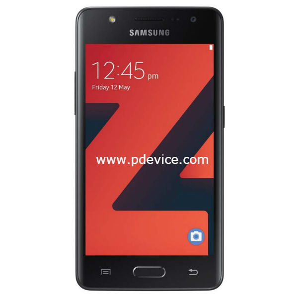 Samsung Z4 Smartphone Full Specification