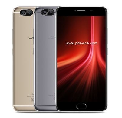 UMiDIGI Z1 Smartphone Full Specification