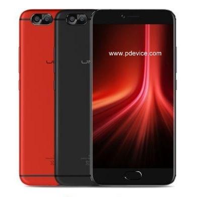 UMiDIGI Z1 Pro Smartphone Full Specification