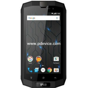 Vertex Impress Grip Smartphone Full Specification
