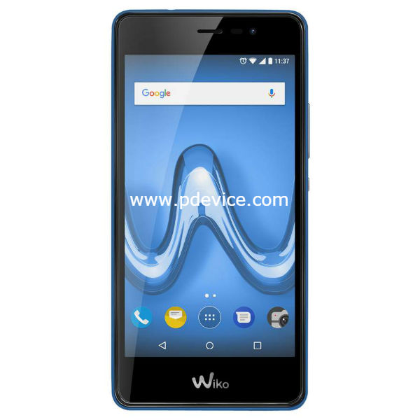 Wiko Tommy 2 Smartphone Full Specification