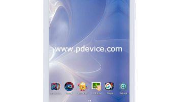 Acer Iconia One 7 3G (2017)