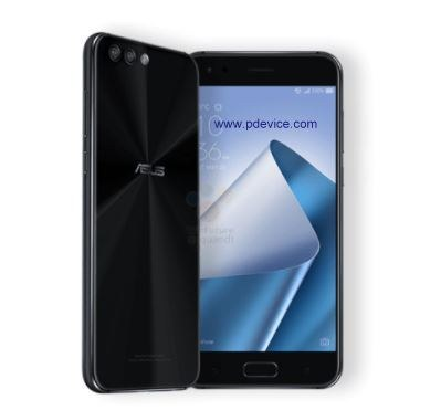 Asus Zenfone 4 ZE554KL Smartphone Full Specification