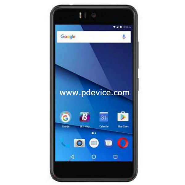 BLU R2 LTE Smartphone Full Specification