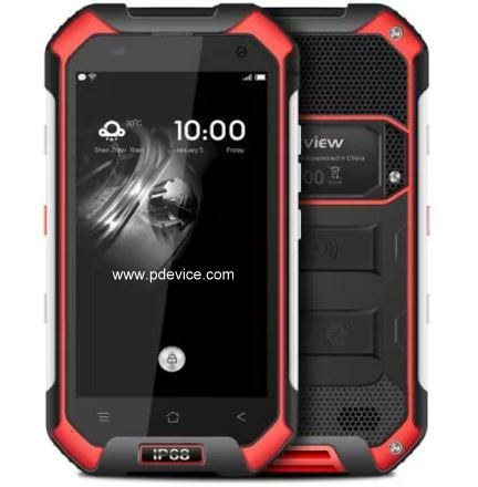 Blackview BV6000S MTK6737 Smartphone Full Specification