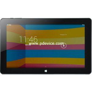 Cube i10 Tablet Full Specification