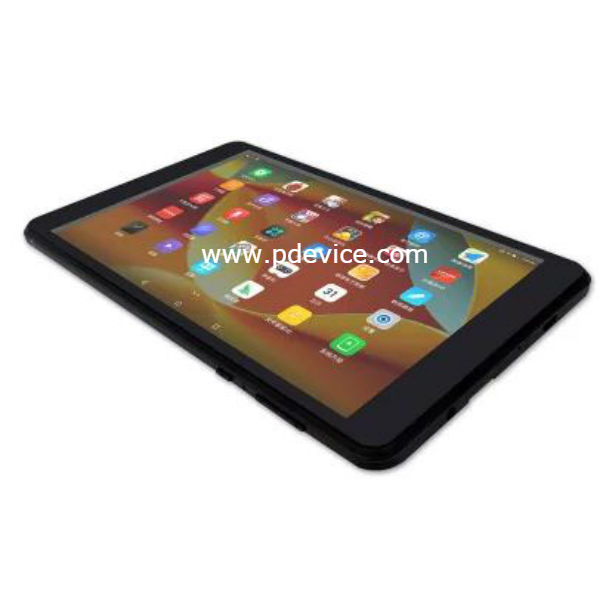 DYNASTY ZD-710A Tablet Full Specification