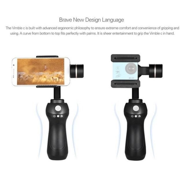 FeiyuTech Vimble C Smartphone Gimbal BIG SALE