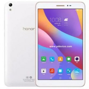 Huawei Honor Pad 2 (JDN-W09) Tablet PC Full Specification