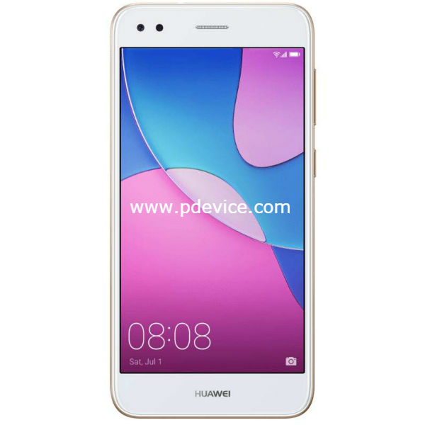 Huawei Y6 Pro (2017) Smartphone Full Specification