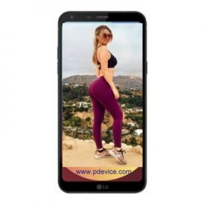 LG Q6 Smartphone Full Specification