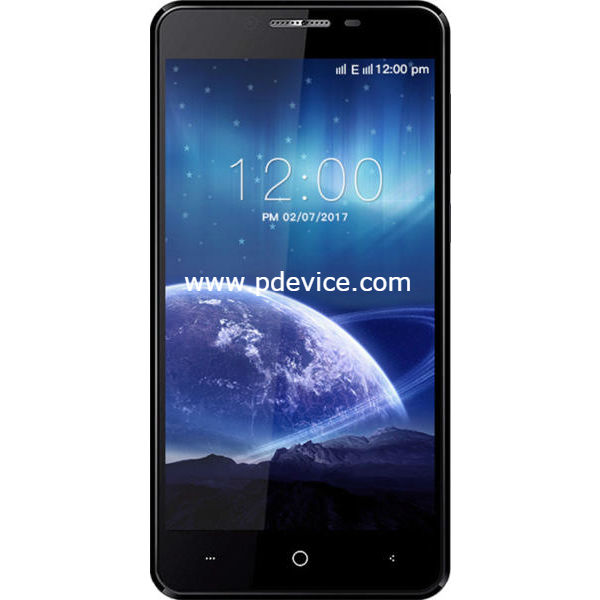 Leagoo KIICAA Power Smartphone Full Specification