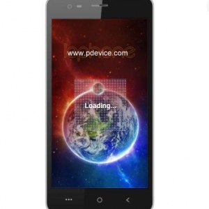 Lephone W7 Smartphone Full Specification