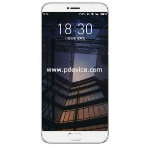 Meizu Pro 7 Plus Smartphone Full Specification
