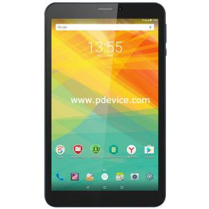 Prestigio Wize 3618 4G Tablet Full Specification