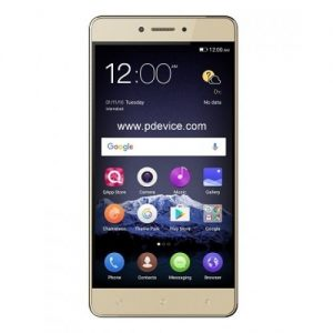 QMobile King Kong Max Smartphone Full Specification