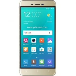 QMobile Noir J7 Pro Smartphone Full Specification