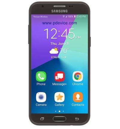 Samsung Galaxy J3 Eclipse Smartphone Full Specification