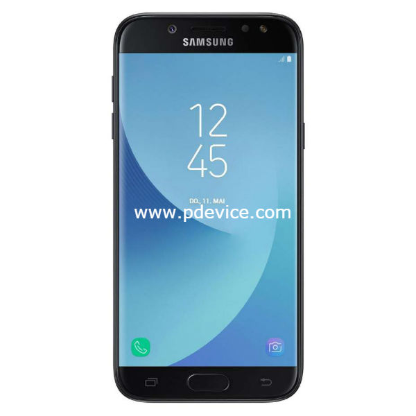 Samsung Galaxy J5 Pro Smartphone Full Specification