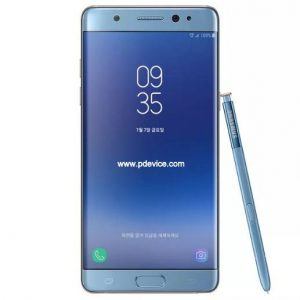 Samsung Galaxy Note FE Smartphone Full Specification