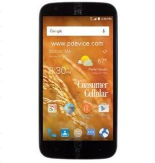 ZTE Avid 916 Smartphone Full Specification
