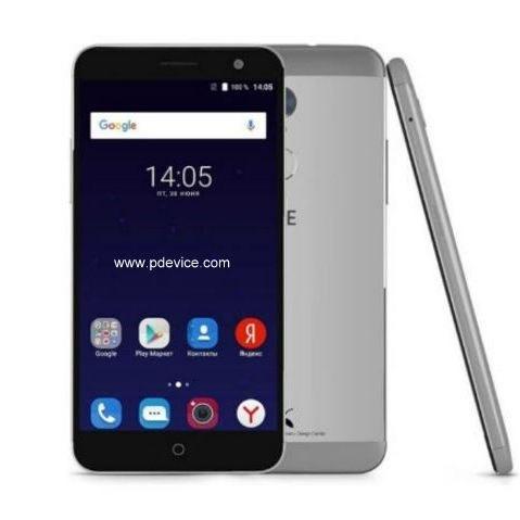 ZTE Blade V7 Plus Smartphone Full Specification
