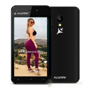 Allview P42 Smartphone Full Specification