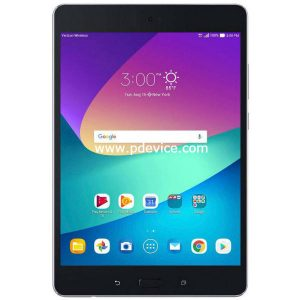 Asus ZenPad Z8s ZT582KL Tablet Full Specification