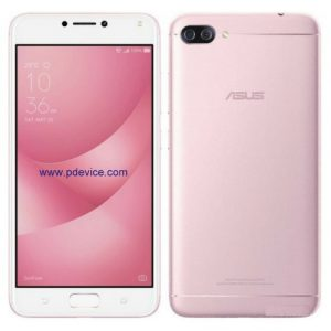 Asus Zenfone 4 Max Plus ZC554KL Smartphone Full Specification
