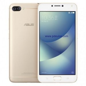 Asus Zenfone 4 Max Pro ZC554KL Smartphone Full Specification