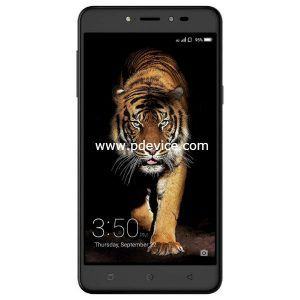 Coolpad Note 5 Lite C Smartphone Full Specification