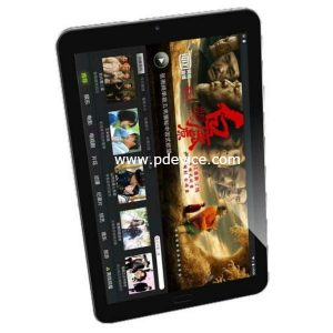 Cube Freer X9 Tablet Full Specification