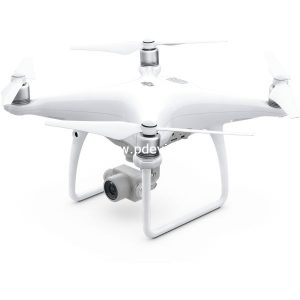 DJI Phantom 4 Advanced RC Quadcopter Specification