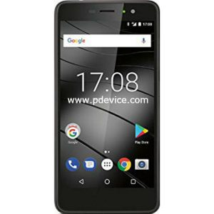 Gigaset GS170 Smartphone Full Specification